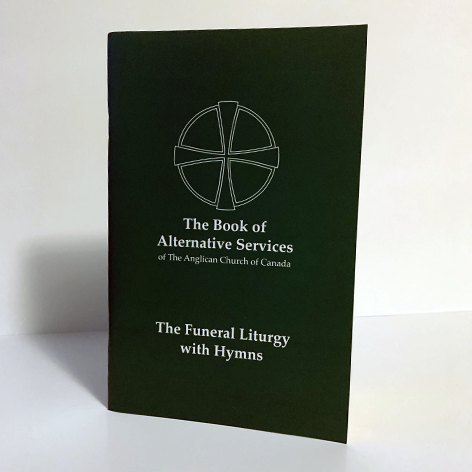 Funeral Liturgy with Hymns (from BAS)