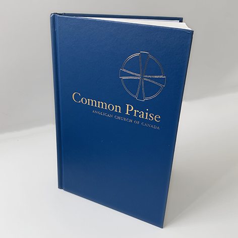 Common Praise (Large Print, Words only)
