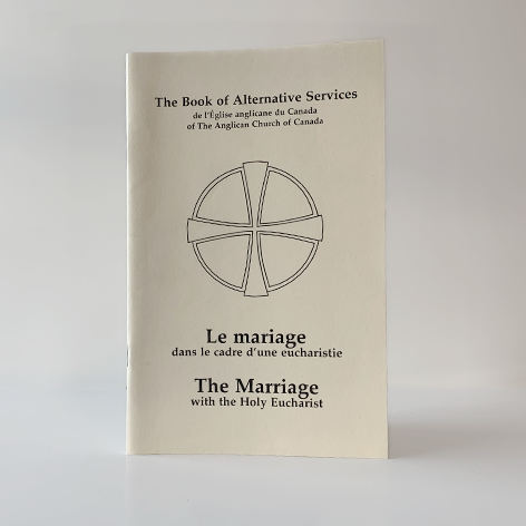 Le Mariage (du BAS) / The Marriage (from BAS)