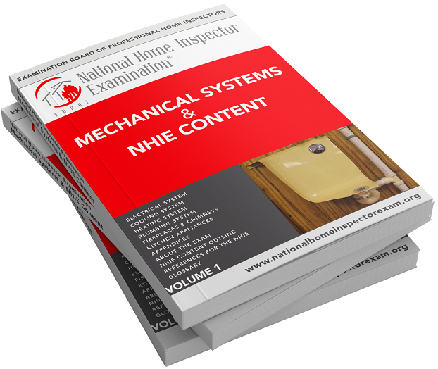NHIE Volume 1 Mechanical Systems and NHIE Content