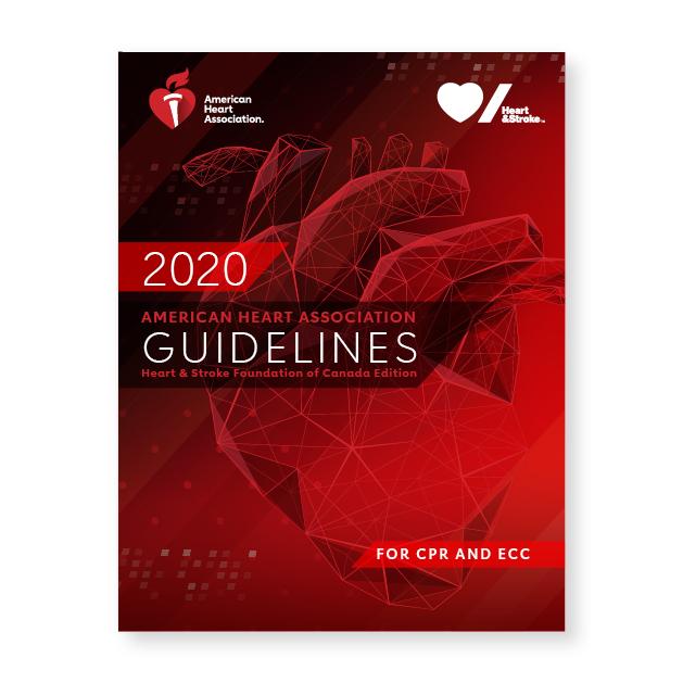 2020 American Heart Association Guidelines Heart & Stroke Foundation of Canada Edition- eBook - English-0
