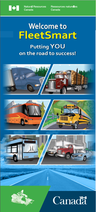 WELCOME TO FLEETSMART PUTTING YOU ON THE ROAD TO SUCCESS BROCHURE