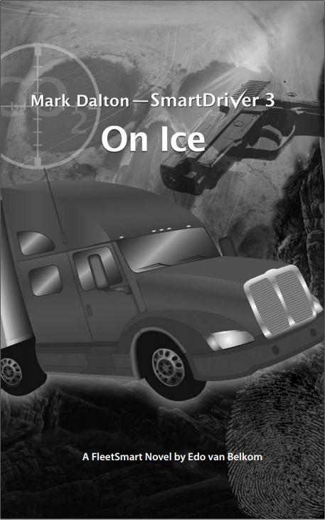 MARK DALTON SMARTDRIVER 3 ON ICE