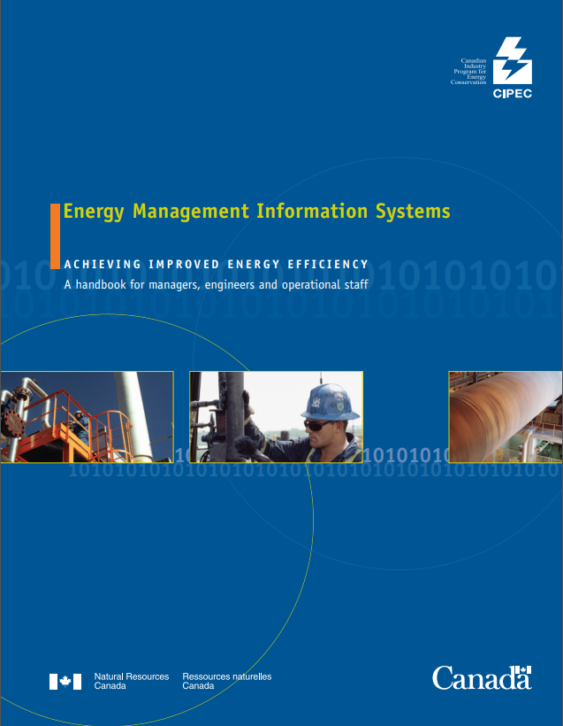 ENERGY MGM INF SYSTEMS CIPEC