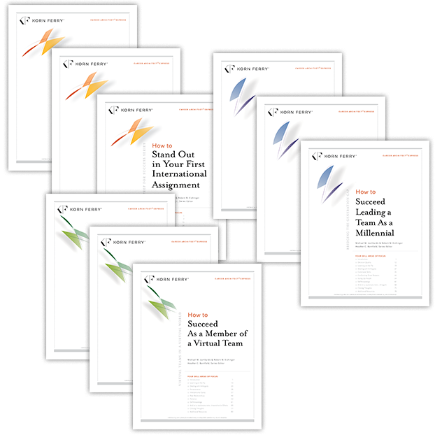 Career Architect® Express Library – For Organizational Distribution