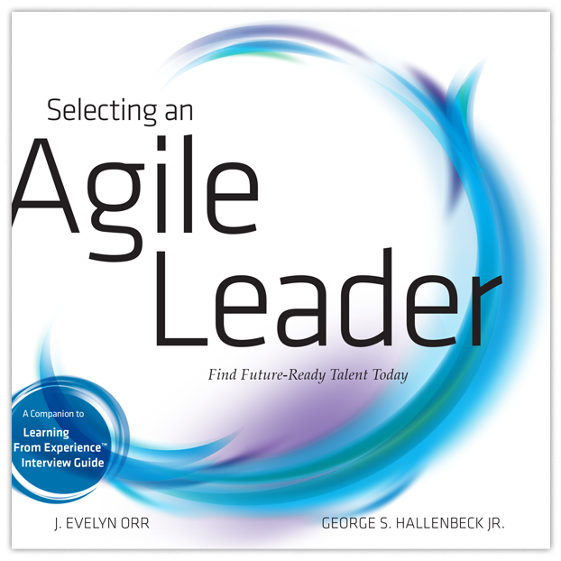 Selecting an Agile Leader