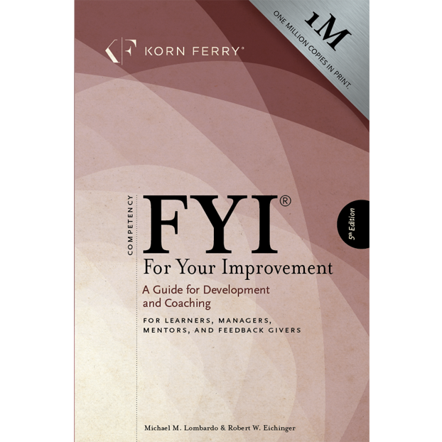 FYI For Your Improvement™ 5th Edition - English